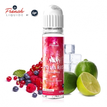 Berry mix - Le french liquide 50ML 17,90€