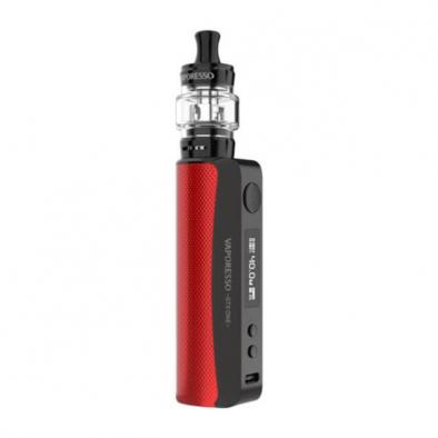 Vaporesso - kit GTX ONE 39,90€