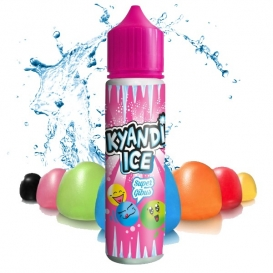 Super Gibus Ice Kyandi Shop