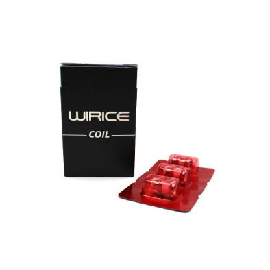 Résistance Launcher Tank Wirice 0,15/ 0,21 ohms- À l'unité 3,30€