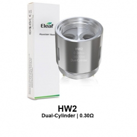 Résistance - Eleaf - HW2 2,55€