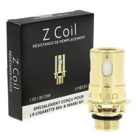 Résistance 1.0 ohm - Innokin - Zenith Pro 2,75€