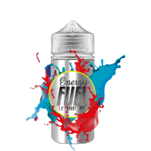 FRUITY FUEL - The boost Oil - 100ML 27,90€
