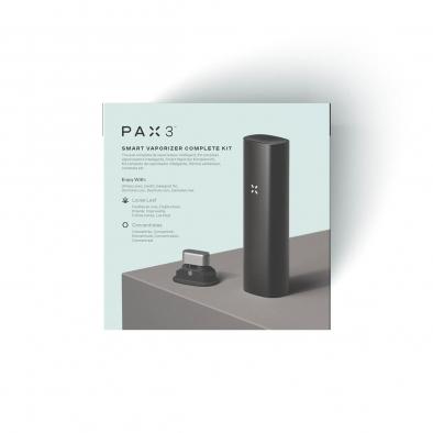 Kit Complet Vaporisateur Pax 3
