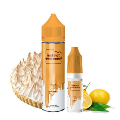Lemon Pie - Alfaliquid - 50ML 24,90€