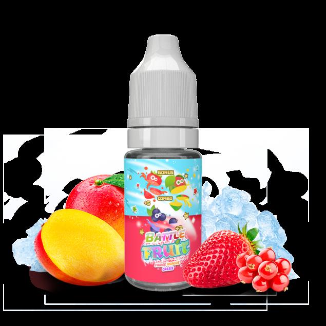Rouge Battle Fruit