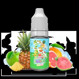 Vert Battle Fruit