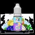 Violet Battle Fruit