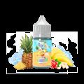 Gelb Aroma Battle Fruit