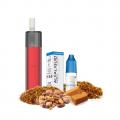 Coffret Vilter Aspire + FR-5 Alfaliquid 10ml