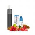 Coffret Vilter Aspire + FR-M Alfaliquid 10ml