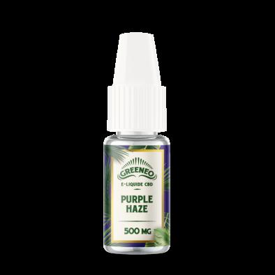 Purple Haze 2.0 Greeneo