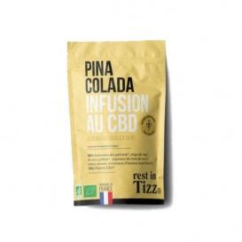 Infusion Pina Colada CBD Stilla
