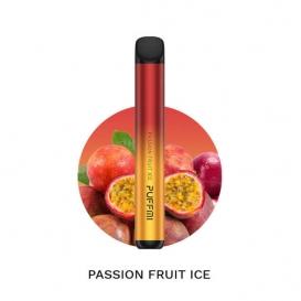 Pod Puffmi TX500 Passion Fruit Ice Vaporesso