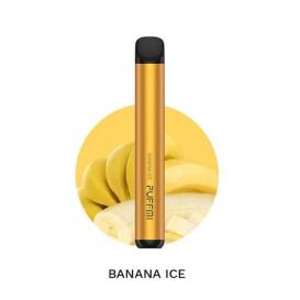 Pod Puffmi TX500 Banana Ice Vaporesso
