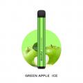 Pod Puffmi TX500 Green Apple Vaporesso