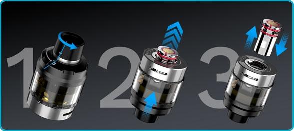 changer-resistance-pod-vaporesso-swag-px80