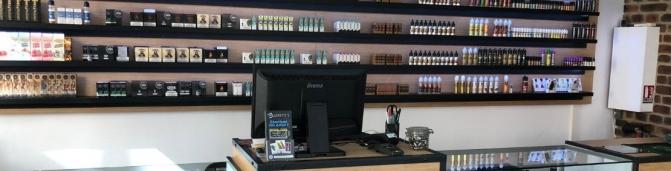 e-garette boutique Saverne