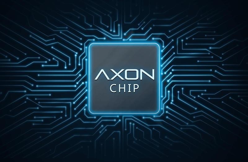 Vaporesso Luxe80 Axon Chip