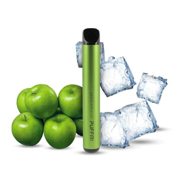 pod-puffmi-tx500-green-apple-20mg-par-10-puffmi-by-vaporesso