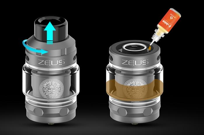 zeus-sub-ohm-tank-remplissage