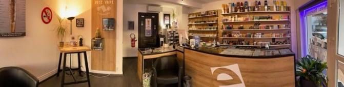 e-garette boutique Wittenheim